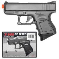 G-26 Plastic Glock Pistol