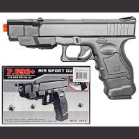 G-26 Deluxe Plastic Glock Pistol