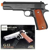 G-13 Metal Spring Pistol