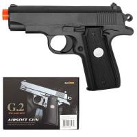 G-2 Metal Spring Pistol